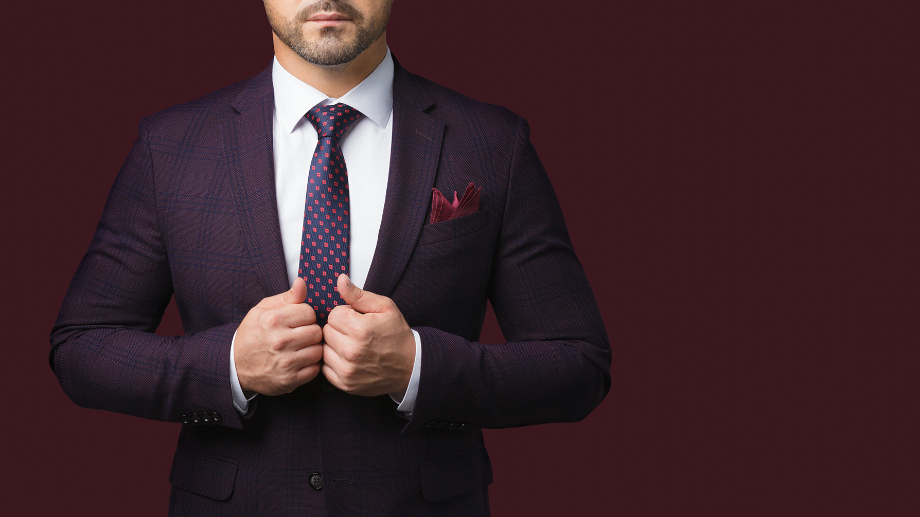 Советы по выбору модного мужского костюма в 2021