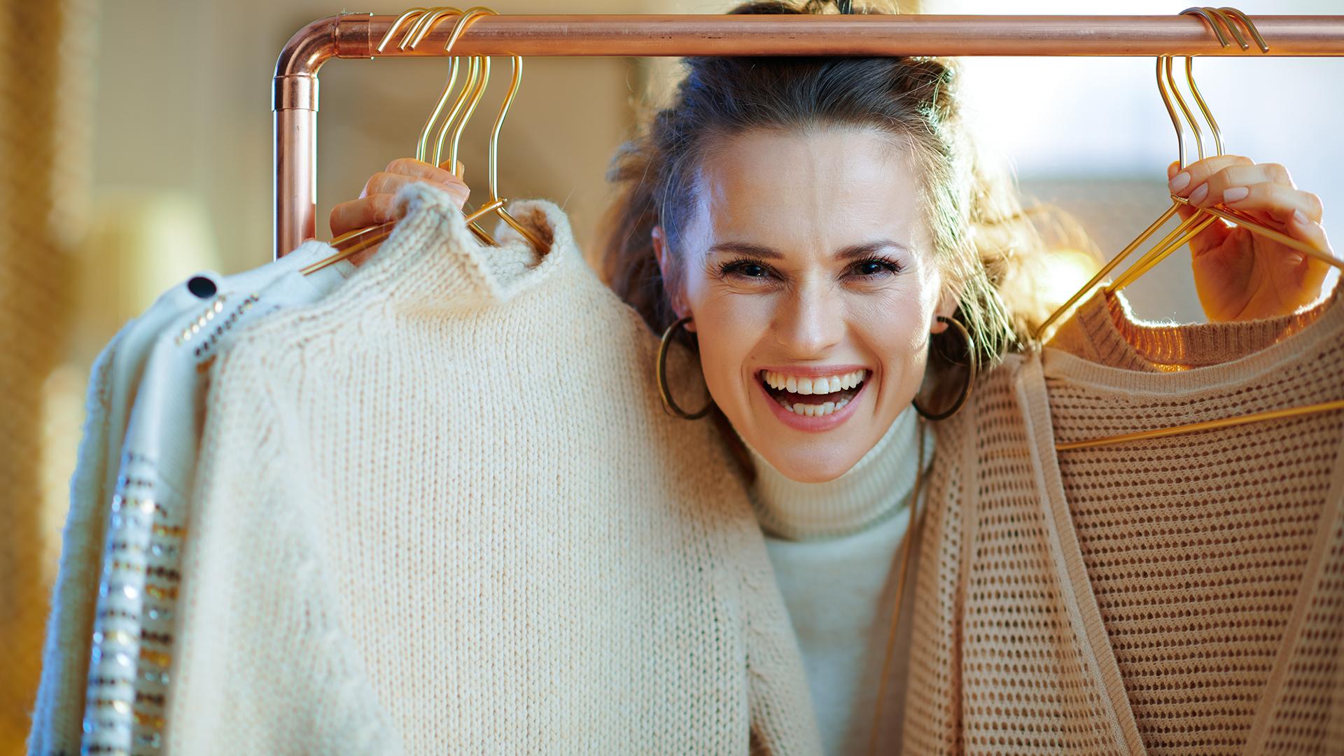 Каким должен быть базовый осенний гардероб в 2021 году?
